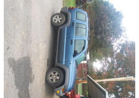 2006 Jeep Liberty For Sale