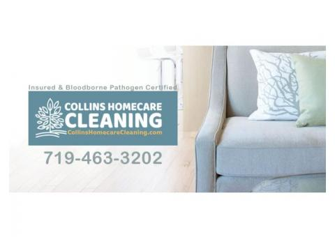 Collins Home Care Cleaning Co LLC